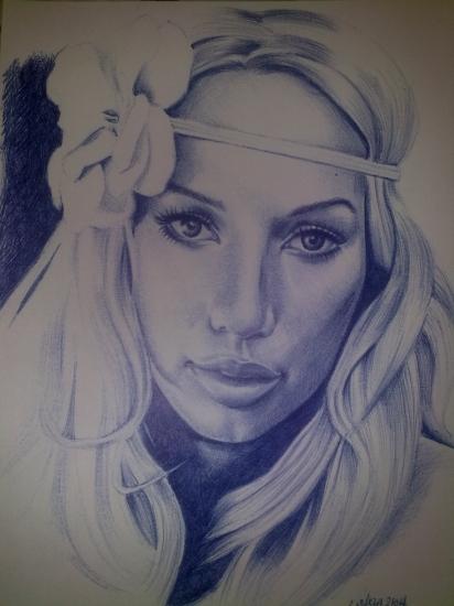 Leona Lewis by caban2104